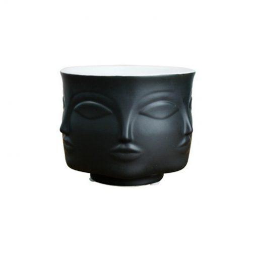 1480 f13e04 510x510 - accessories - Dora Maar Head Shaped Vase