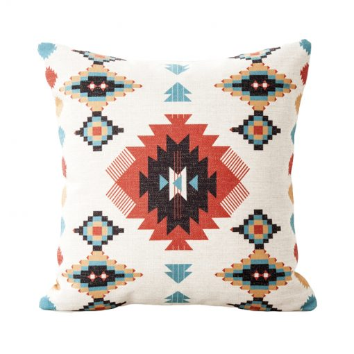 164 4d9748 510x510 - cushions - Creative Decorative Geometrically Patterned Cotton Cushion Cover