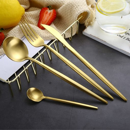 3557 9ebfbj 510x510 - tabletop-and-bar, flatware - The Olivia Cutlery Set - In Gold