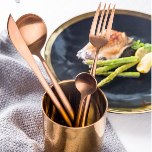 3564 vg1xuj 510x510 - tabletop-and-bar, flatware - The Olivia Cutlery Set - In Rose Gold