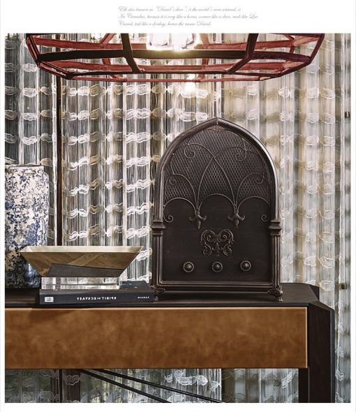 3967 znsysi 510x590 - decor, collectibles - The Amara Collection English Design Newspaper Holder