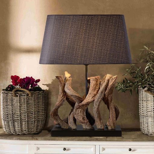 3976 5knnm4 510x510 - sale, lighting - The Convivial Collection Wooden Bedside Lamp