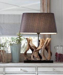 3976 hdzqoq 247x296 - lighting, sale - The Convivial Collection Wooden Bedside Lamp