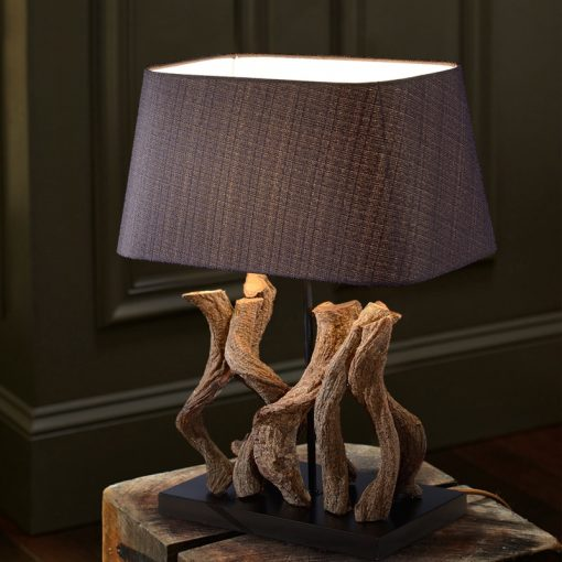 3976 rgi1le 510x510 - sale, lighting - The Convivial Collection Wooden Bedside Lamp