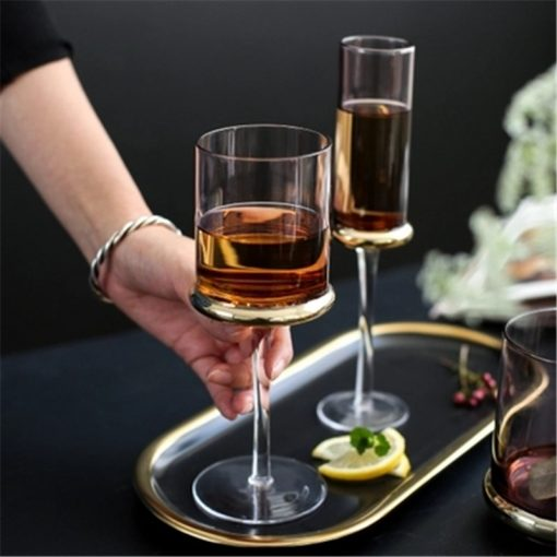 4359 uubgfc 510x510 - tabletop-and-bar, sale, drinkware - Penelope Collection European Styled Glasses for Champagne and Wine