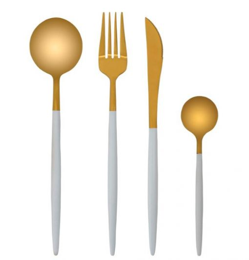 Screen Shot 2019 04 29 at 5.23.57 PM 510x532 - tabletop-and-bar, flatware - The Olivia Cutlery Set - In White