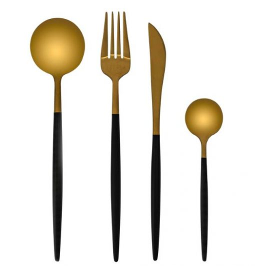 Screen Shot 2019 04 29 at 5.24.17 PM 510x532 - tabletop-and-bar, flatware - The Olivia Cutlery Set - In Black