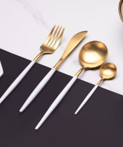 Screen Shot 2019 04 29 at 5.32.30 PM 247x296 - tabletop-and-bar, flatware - The Olivia Cutlery Set - In White