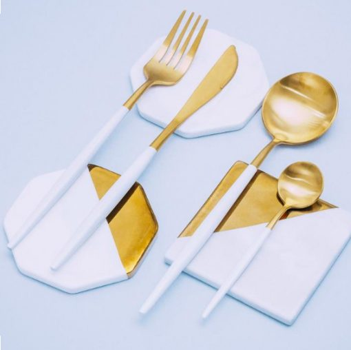 Screen Shot 2019 04 29 at 5.33.53 PM 510x508 - tabletop-and-bar, flatware - The Olivia Cutlery Set - In White