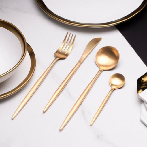 Screen Shot 2019 04 29 at 5.35.53 PM 510x508 - tabletop-and-bar, flatware - The Olivia Cutlery Set - In Gold