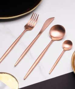 Screen Shot 2019 04 29 at 6.09.06 PM 247x296 - tabletop-and-bar, flatware - The Olivia Cutlery Set - In Rose Gold