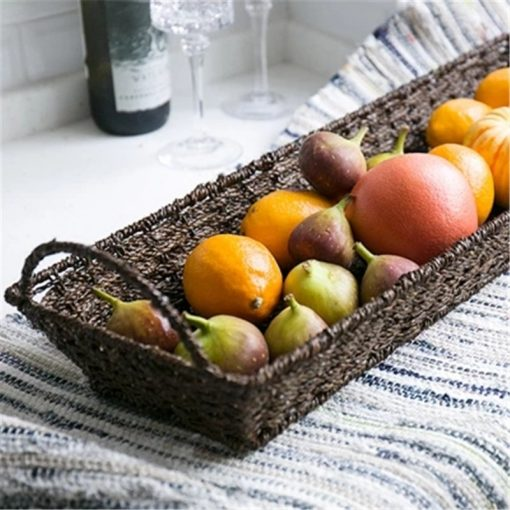4665 bthfmc 510x510 - trays-and-storage, tabletop-and-bar, sale - The Convivial Collection Woven Food Storage Baskets
