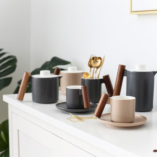 4951 acbbp0 510x510 - tabletop-and-bar, drinkware - The Convivial Collection Mugs and Cups with Wooden Handles