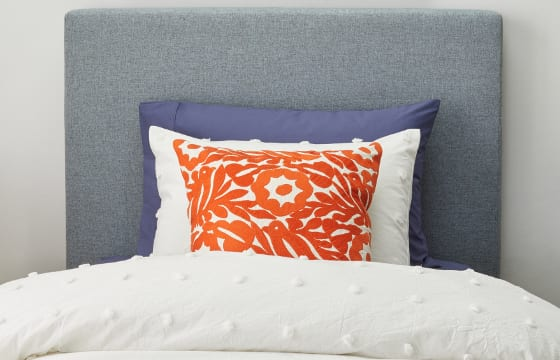 HOW TO CHOOSE THROW PILLOWS: SIZES and