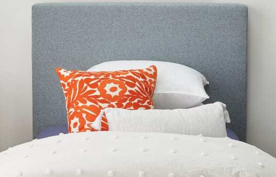 Queen Bed Pillow Arrangements Voguenest