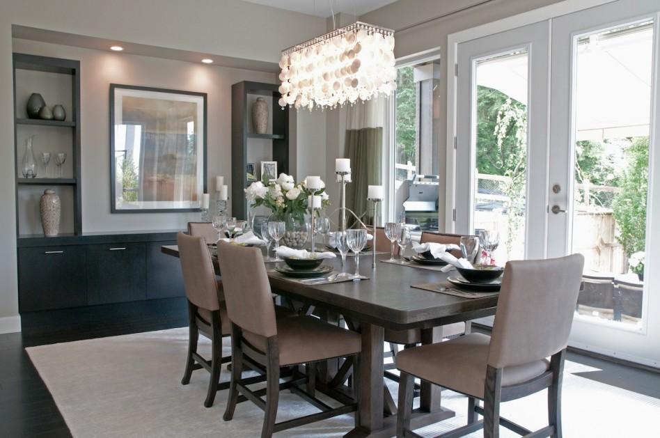 Dining Table Décor Tips For Everyday Voguenest
