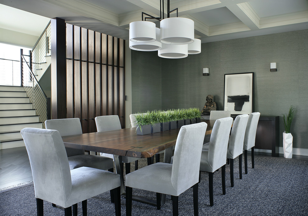 Dining Table Decor Tips For Everyday Voguenest