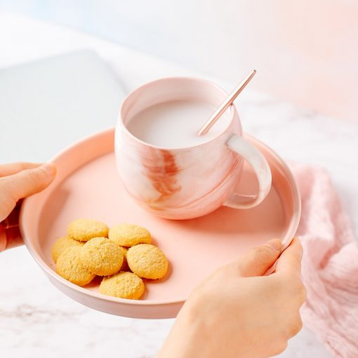 "5620 a48018b17787896cbadb6150b2363a43 510x510 - tabletop-and-bar, drinkware - ""Marblelicious"" Ceramic Mug"