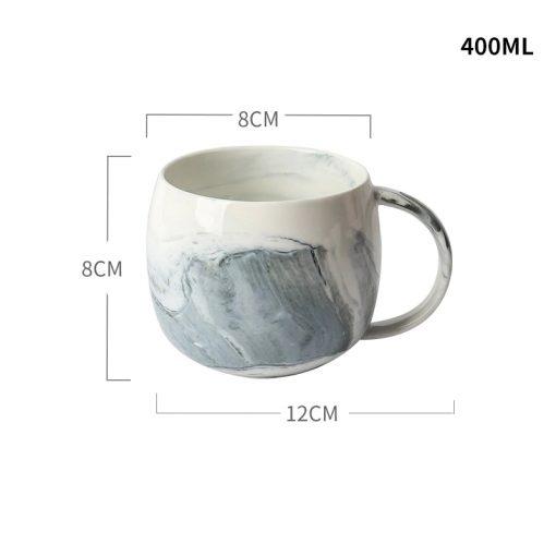 """5620 f3496dd2e0a05842ff68896b596c6938 510x510 - tabletop-and-bar, drinkware - """"Marblelicious"""" Ceramic Mug"""
