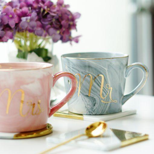 5656 31c4725c8c5c387c0a46fd414d8917ef 510x510 - tabletop-and-bar, drinkware - Marble Porcelain Coffee Mugs