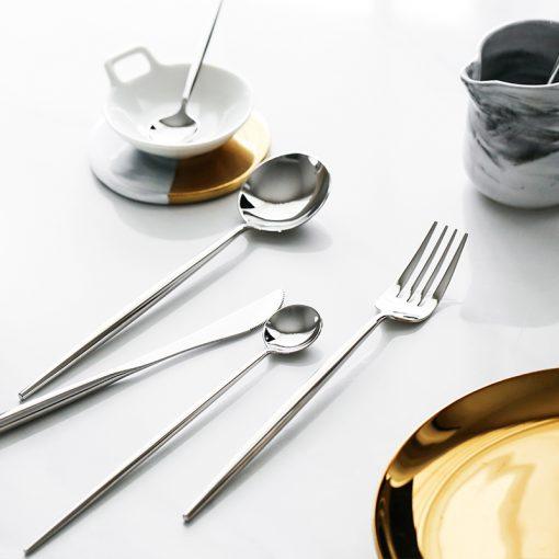 5691 8a41c0f85b6b55c64d4588e876b402ca 510x510 - tabletop-and-bar, flatware - Grace Metallic Flatware Set