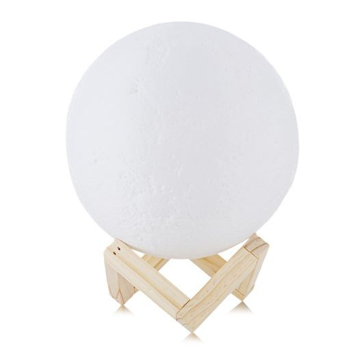 5985 42b5f6b114c03a3526c3ecbdc6cf8a9b 510x510 - lighting - 3D Moon Shaped LED Night Lamp