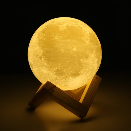 5985 53f18e8e272ed5b0fa260047f4ed3ff1 510x510 - lighting - 3D Moon Shaped LED Night Lamp