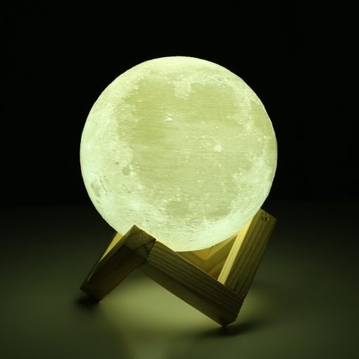 5985 603d3009ebffe70ba729055fd8f57e6f 510x510 - lighting - 3D Moon Shaped LED Night Lamp