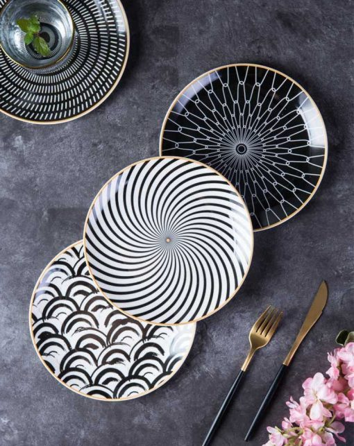 "ESCURA 6 510x643 - tabletop-and-bar, new-arrivals, dinnerware - The ""ESCURA"" Collection Dinnerware"