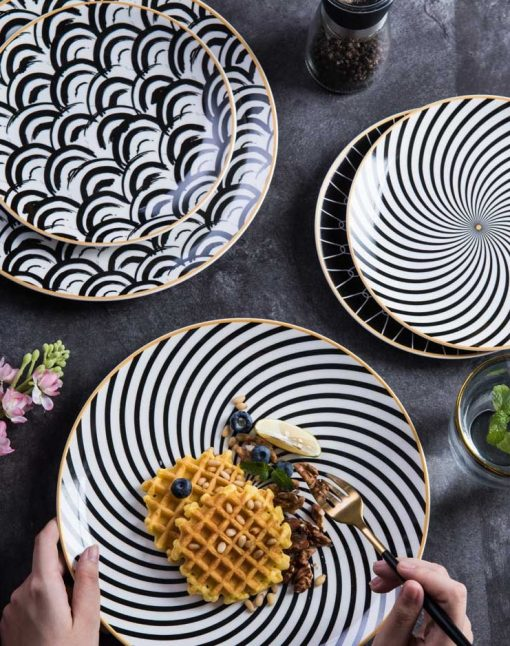 "ESCURA2 510x646 - tabletop-and-bar, new-arrivals, dinnerware - The ""ESCURA"" Collection Dinnerware"