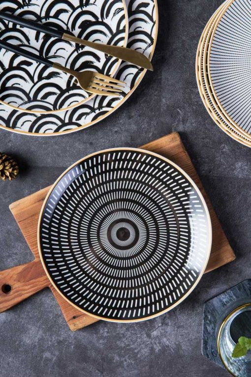 "ESCURA3 510x765 - tabletop-and-bar, new-arrivals, dinnerware - The ""ESCURA"" Collection Dinnerware"