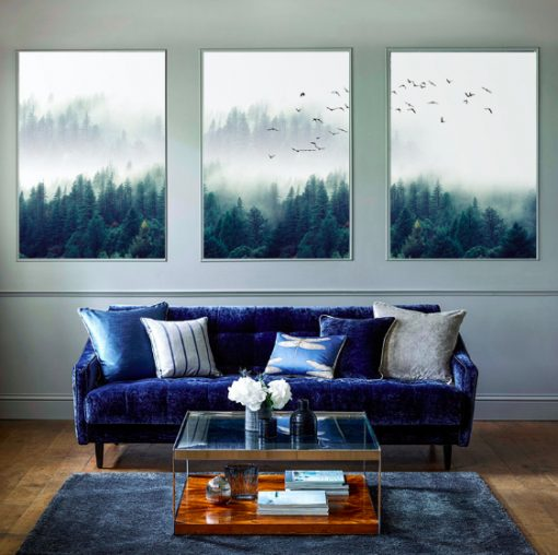 Screen Shot 2019 04 14 at 9.49.37 PM 510x508 - wall-decor, decor - Nordic Forest in Fog Wall Art