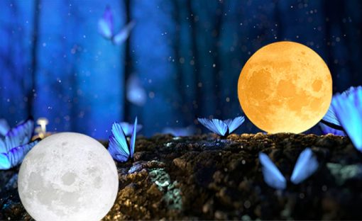 Screen Shot 2019 04 15 at 12.21.03 AM 510x312 - lighting - 3D Moon Shaped LED Night Lamp