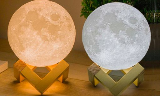 Screen Shot 2019 04 15 at 12.21.41 AM 510x307 - lighting - 3D Moon Shaped LED Night Lamp