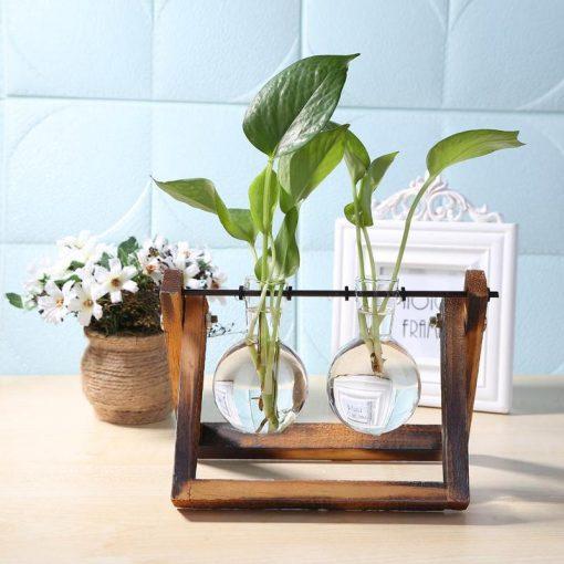 planter 2 510x510 - decor, accessories - Flask Planter