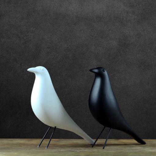 Screen Shot 2019 05 23 at 4.17.58 PM 510x511 - new-arrivals, decor, collectibles - Eames House Bird