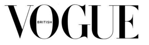 British Vogue Logo 1 660x200pp w480 h145 -  - Home Page