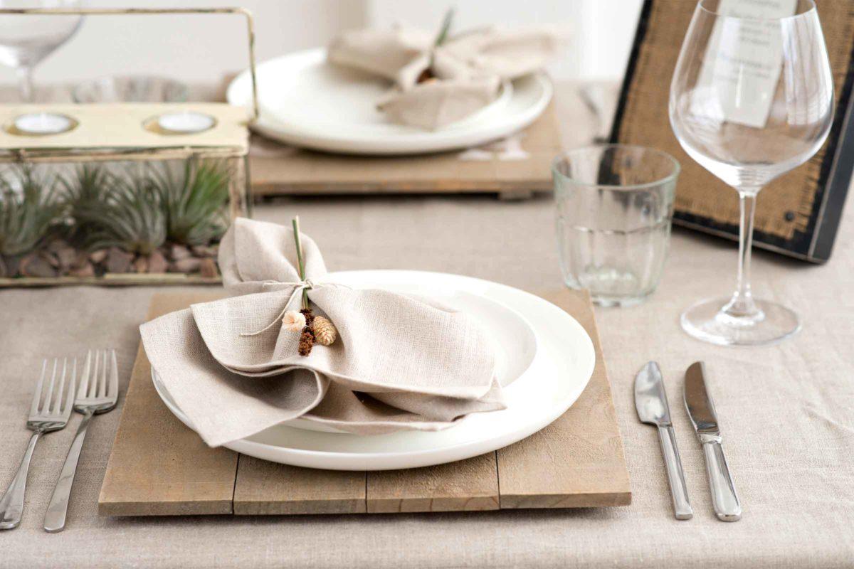Dining Etiquette Manners - Voguenest